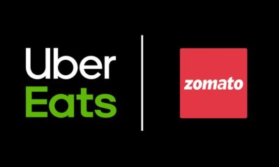 Zomato aquires Uber Eats