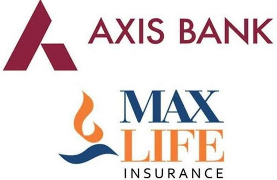Axis Bank hints at hiking stake in Max Life