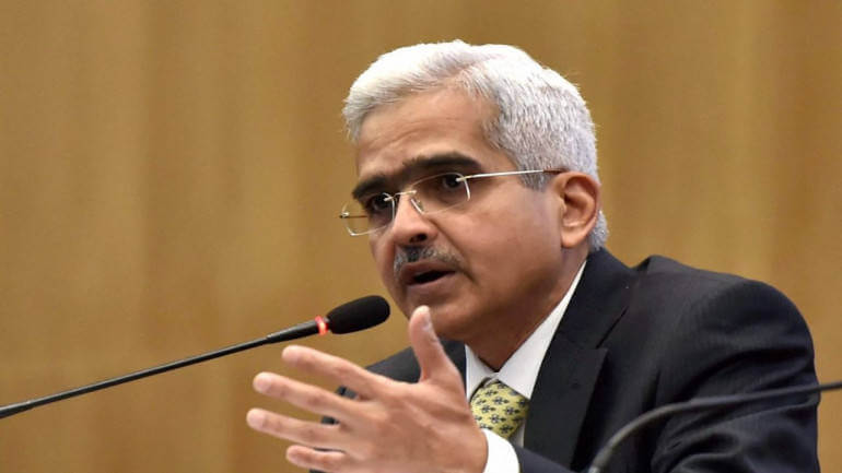Coronavirus outbreak to hit global growth; to have limited impact on india: RBI governor