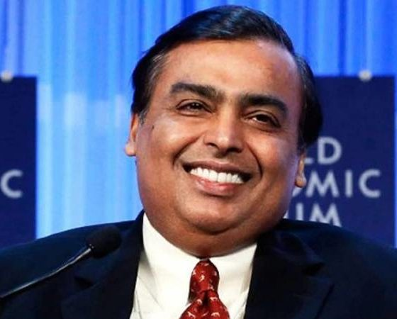Donald Trump Will See A Different India Than Clinton Or Obama: Mukesh Ambani
