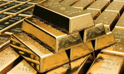 Gold pulls back from fresh seven-year high to sub-$1670 area