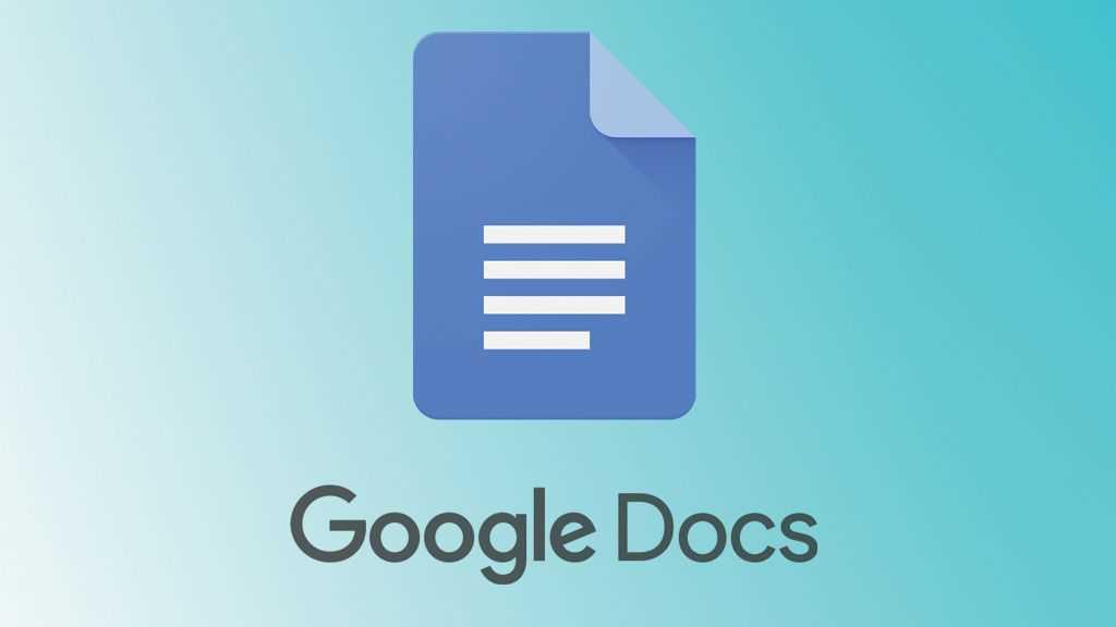 New Google Docs features