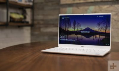 Dell laptop deal: the XPS 13 laptop gets a massive $400 price cut