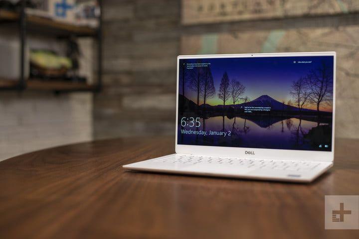 Dell laptop deal: the XPS 13 laptop gets a massive $400 price cut