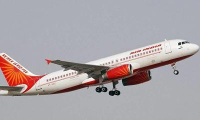 Govt Permits NRIs to Own up to 100 Percent Stake in Air India
