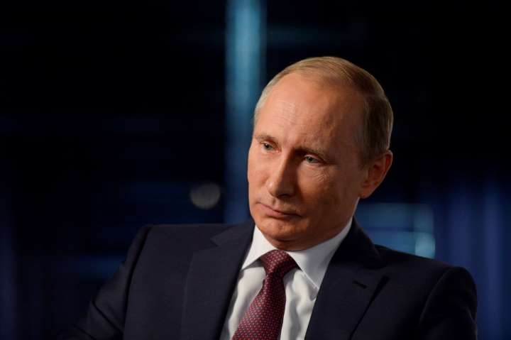 'Horror Movie' for US Oil Industry: Why Russia and Vladimir Putin are Waging a Crude War With America