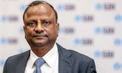 No need to panic as RBI Governor has assured Yes Bank depositors: SBI Chairman Rajnish Kumar