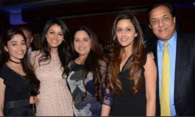 Noose tightens around Rana Kapoor and kin CBI-ED raid 7 locations, book family