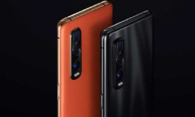 Oppo Find X2 Series Launched with Snapdragon 865 & 120Hz display