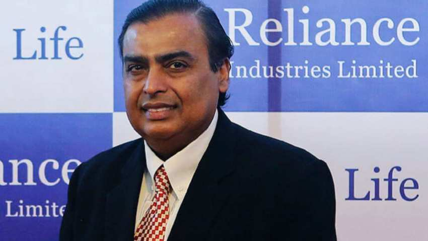Reliance Industries Suffers Biggest Single-Day Loss In At Least 10 Years 1
