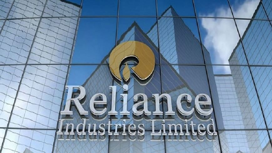 Reliance Industries Suffers Biggest Single-Day Loss In At Least 10 Years