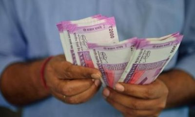 With rupee breaching 74, RBI offers $ for desi currency
