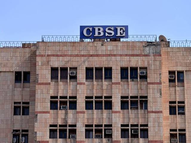CBSE Revised Syllabus