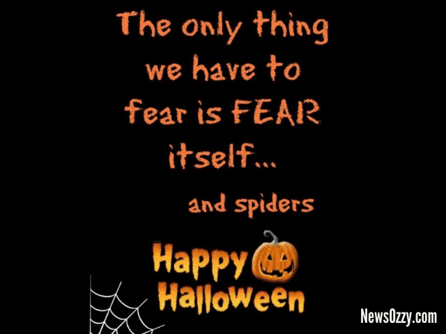 2020 Halloween images with quotes