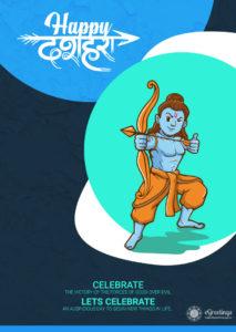 Vijaya dashami 2020 whatsapp status images