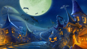 halloween 2020 background image