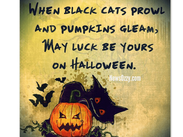 halloween 2020 pictures with scary quotes
