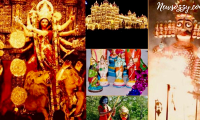 happy Dasara 2020 WhatsApp status video download