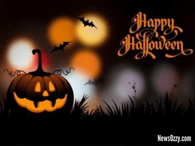 happy Halloween 2020 captions for instagram