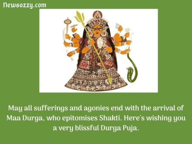 happy durga puja 2020 greetings image for whatsapp status