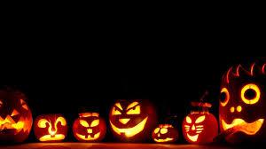 happy halloween 2020 background