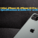 iPhone 12 India pre-order details & specifications