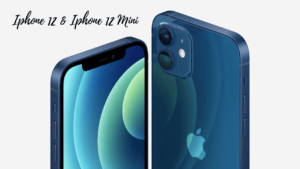 iPhone 12 mini & iPhone 12
