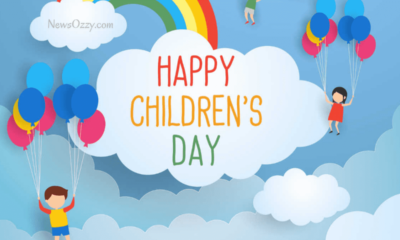 Children's day essay speech and 10 lines in english and hindi