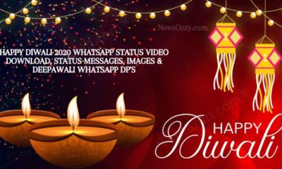 happy diwali whatsapp status video download, messages, dp, images