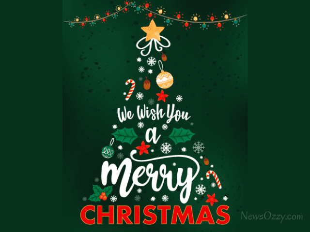 Happy christmas card ideas images