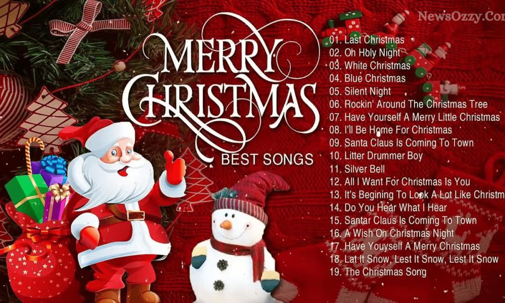 Pentatonix Christmas Is Here 2021 Download Merry Christmas Songs Mp3 Free Download Best Xmas Song Lyrics 2020