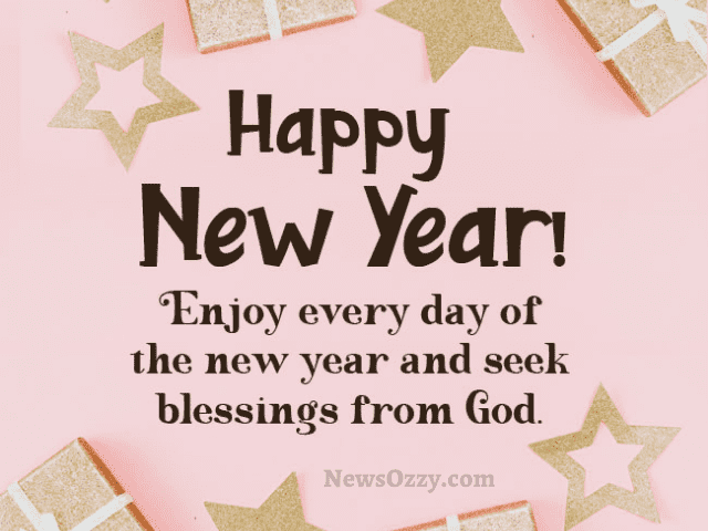 best religious new year wishes & messages