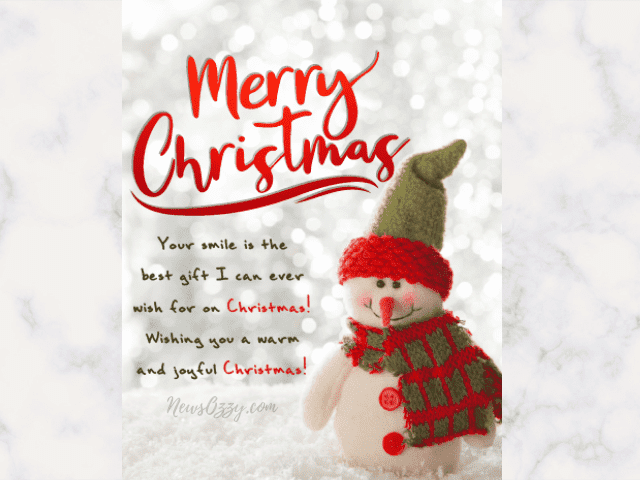 greetings cards for merry Xmas