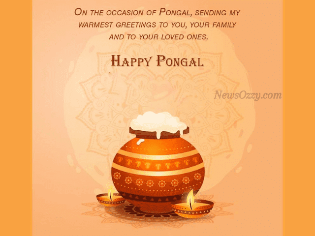 happy Pongal wishes in English for WhatsApp status