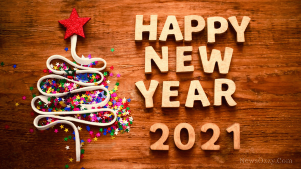 happy new year background png