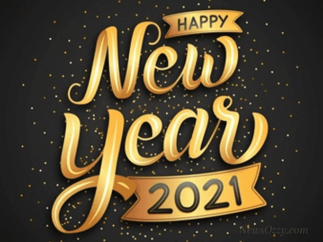 happy new year hd image free download