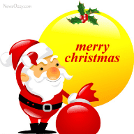 merry Christmas 2020 WhatsApp DP