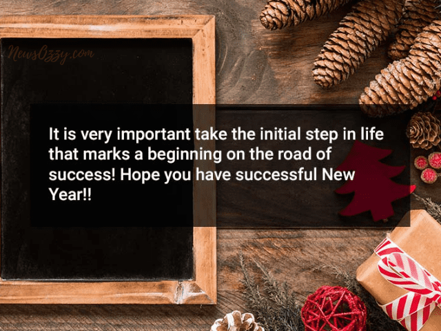 motivational happy new year quotes 2021 for status
