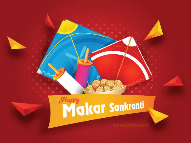happy Sankranti 2021 hd wallpaper