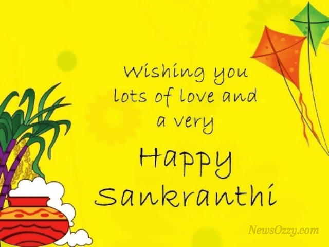 happy Sankranti wishes images