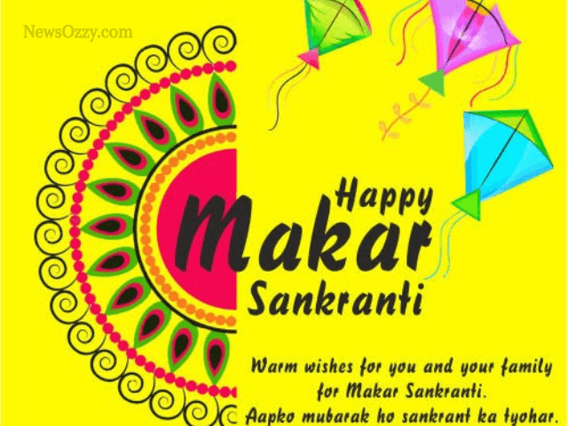 happy Sankranti wishes in hindi
