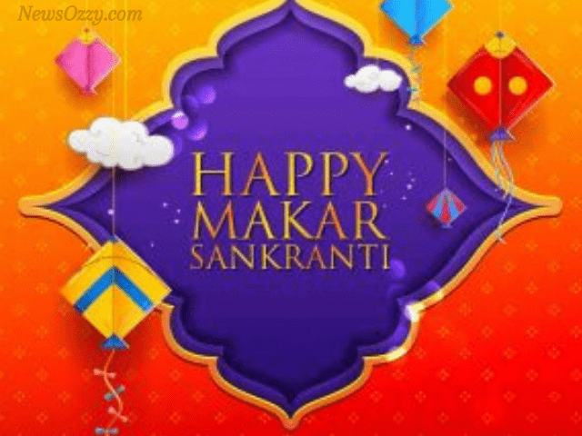 happy makar Sankranti 2021 images