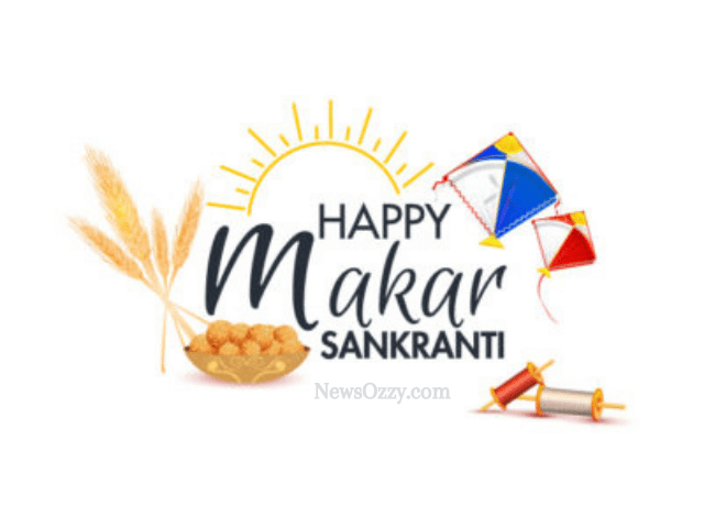 happy makar Sankranti quotes images