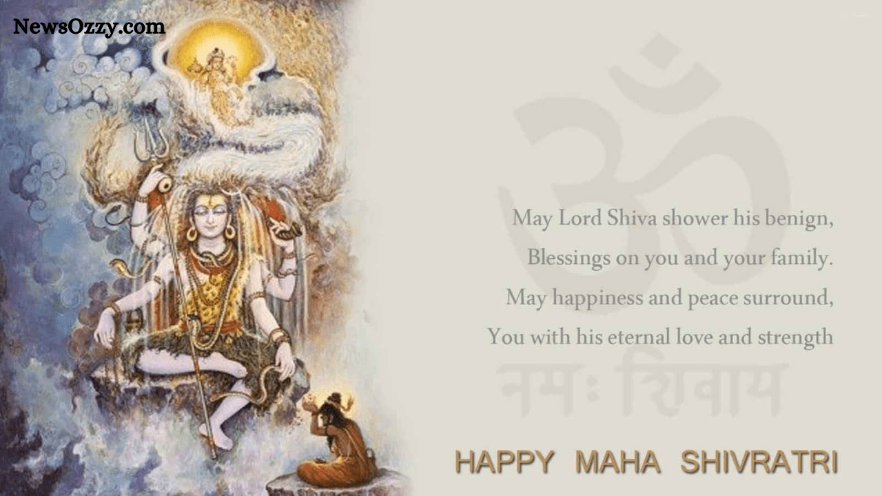 Happy Mahashivratri Wishes Images, Status Videos, Gifs, 10 lines, Essays