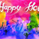 Happy holi WhatsApp status videos free download, images, messages, pics