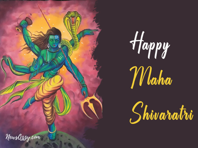hd wishes images for mahashivaratri 2021
