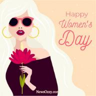 wa dp for women day 2021