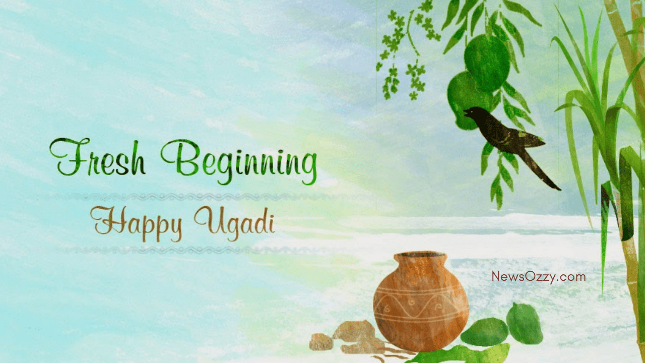 Ugadi Festival status videos, Quotes, Wallpapers HD, Gifs, Rangoli Patterns
