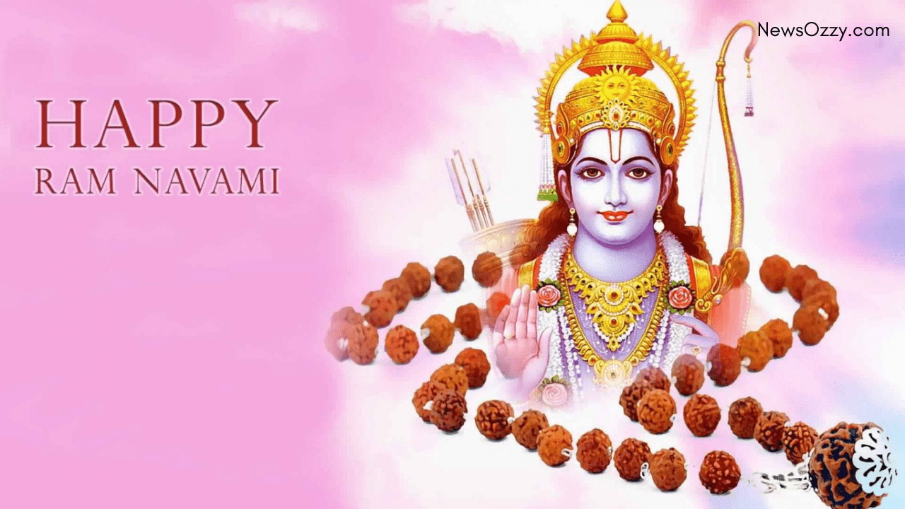 happy sri rama Navami 2021 wallpapers hd