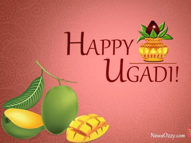 happy ugadi 2021 wishes pics